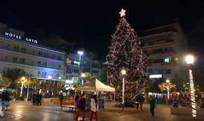Αγρίνιο: Διακοπή της κυκλοφορίας στο κέντρο την εορταστική περίοδο!