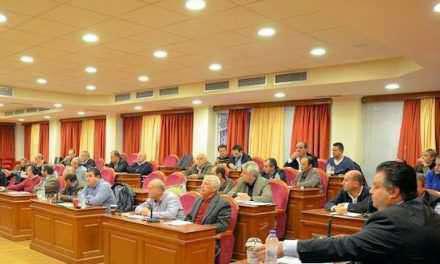 Μεσολόγγι: κατεπείγουσα  συνεδρίαση του Δημοτικού Συμβουλίου τη Δευτέρα
