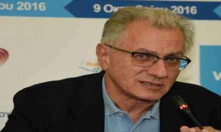 Αύριο η κηδεία του Αντιπροέδρου του ΣΕΓΑΣ Γιάννη Σταματόπουλου