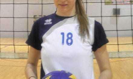 Δεύτερη απώλεια για την ομάδα Volley Γυναικών του Π.Α.Σ. ΙΩΝΙΚΟΣ΄80