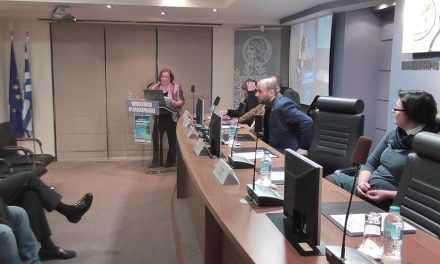 Συγκίνηση γεωπόνων για το χαμό του συναδέλφου τους, Σωτήρη Μανάκη