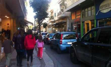 Αγρίνιο:Έκλεψε μπαταρίες αυτοκινήτου, ρούχα και άλλα αντικείμενα από ιχ