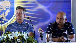 Παναιτωλικός; Νέος πρόεδρος εκλέχθηκε ο Γεράσιμος Μπελεβώνης