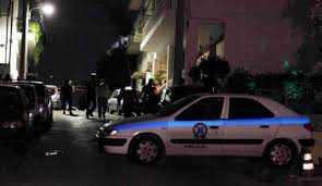 Σύλληψη για ναρκωτικά στο Αιτωλικό