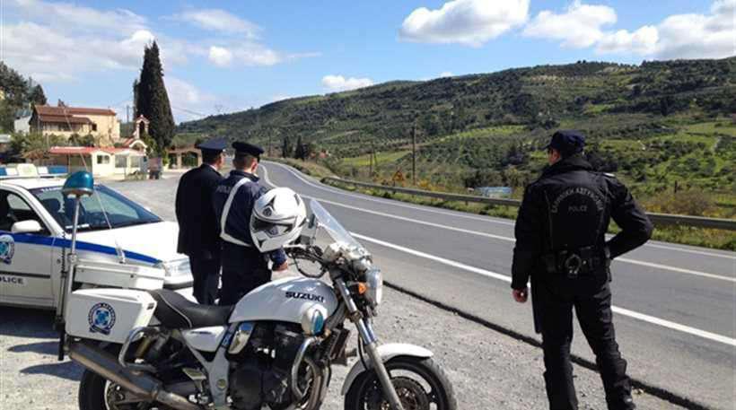 11 Συλλήψεις σε Ιόνια και  Ε.Ο Αντιρρίου Ιωαννίνων