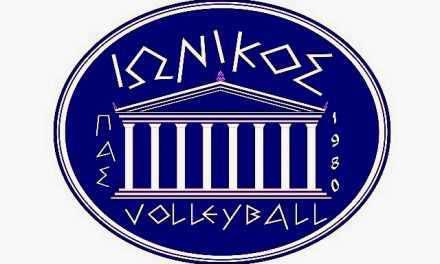 Η ομάδα Volley Γυναικών του Π.Α.Σ. Ιωνικός΄80 φαίνεται πως ψάχνει να  βρεί  ''νέα πατήματα'' και συνοχή
