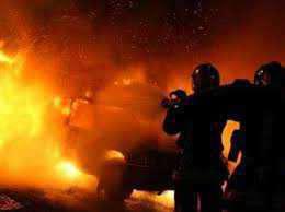Μεσολόγγι: Έκαψαν ολοσχερώς όχημα!