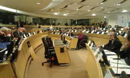 Παρέμβαση του Απ. Κατσιφάρα  για μεταναστευτικό και κοινωνικές πολιτικές – Συνάντηση με τον Υφ, της Μαλτέζικης Προεδρίας
