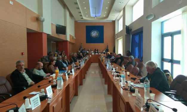 Το Περιφερειακό Συμβούλιο εκλέγει  νέο Προεδρείο στις 5 Μαρτίου