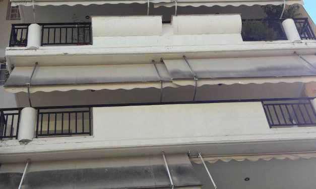 Πώληση, Διαμέρισμα 94 τ.μ., Κέντρο, Αγρίνιο, € 60.000