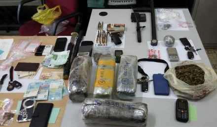 Κοκαΐνη από Πάτρα στα Γιάννενα με αυτοκίνητα προπομπούς