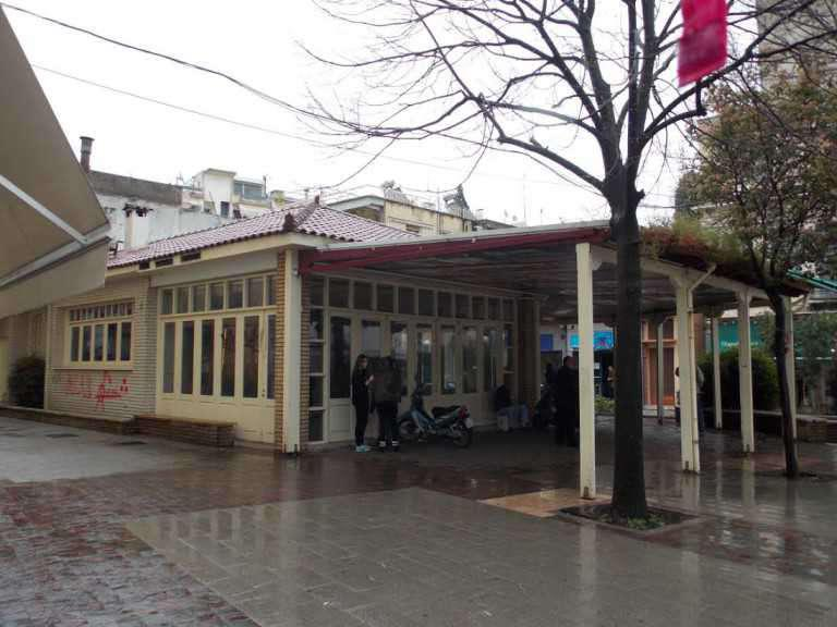 Δημοτικό Καφενείο: Eκμισθώθηκε από τον Ιούλιο αλλά ο Δήμος Αγρινίου δεν εισέπραξε τίποτα έως σήμερα!
