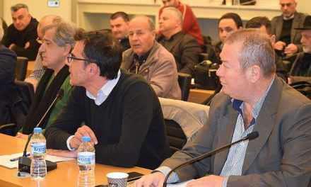 """Η ΛΑ.Ε για τον απολογισμό του δήμου Αγρινίου: """"δεν τηρήθηκαν οι προβλεπόμενες διαδικασίες χρονικά και ουσιαστικά  """""""
