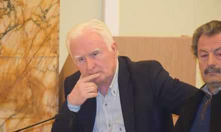 Μοσχολιός: Θα αναλάβει επιτέλους ο δήμαρχος τις ευθύνες του για όσα συμβαίνουν στο Δημοτικό Συμβούλιο;