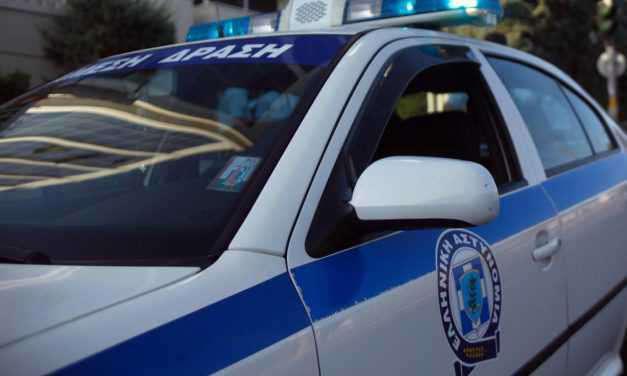 51χρονος συνελήφθη  για πλαστογραφία και φοροδιαφυγή στο Αγρίνιο