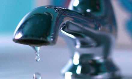 Διακοπή νερού στο Δρυμό τη Δευτέρα