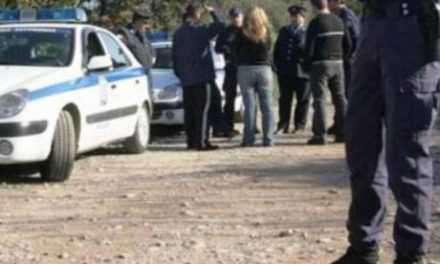 Απίστευτο περιστατικό στη Λεπενού