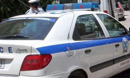 Συνελήφθη 39χρονος στο Αιτωλικό για κατοχή ναρκωτικών.