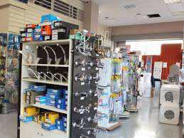 Αγρίνιο: Έκλεψαν χρήματα από κατάστημα υδραυλικών