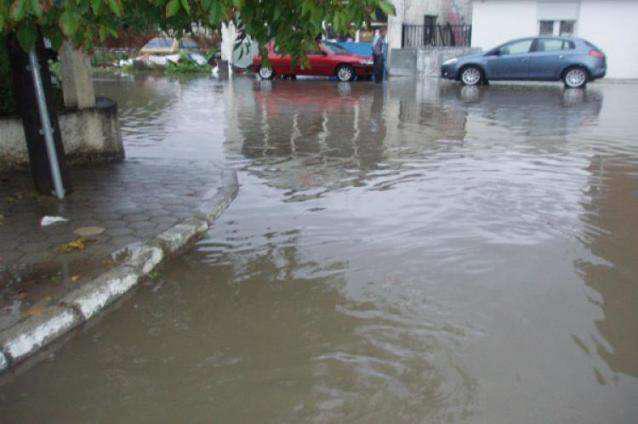 Δήμος Μεσολογγίου: Υποβολή αιτήσεων για χορήγηση επιδόματος πλημμυροπαθών