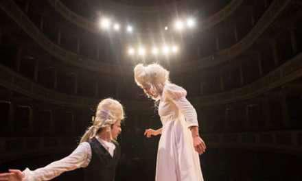 Δήμος Ναυπακτίας: Θεατρικές παραστάσεις για την Παγκόσμια Ημέρα του Θεάτρου