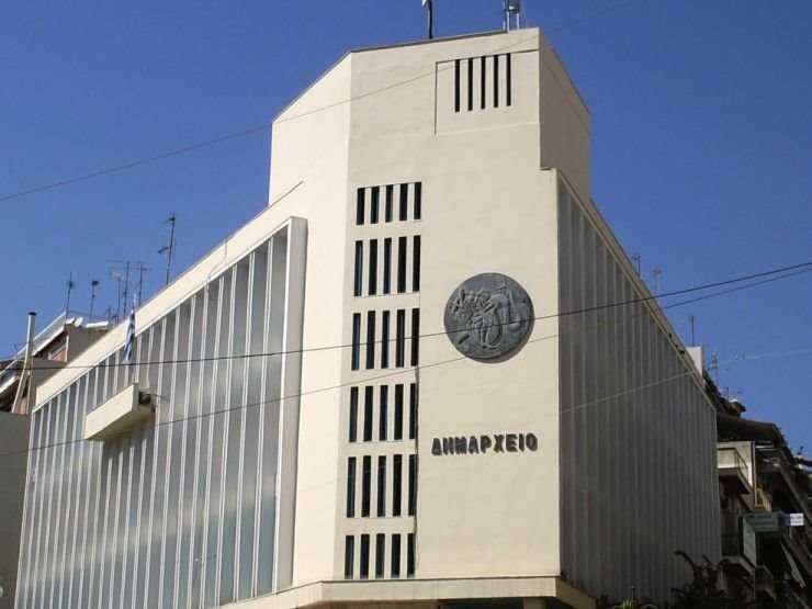 Νέα βάρη στις πλάτες των Αγρινιωτών- Δάνειο από το Δήμο ύψους 353.400,00€ !