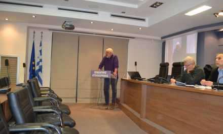 Ο Εμπορικός Σύλλογος Αγρινίου συμπαρίσταται στο συλλαλητήριο-Ψήφισμα!