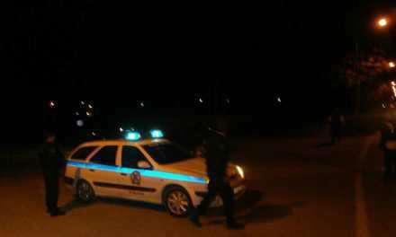 Αγρίνιο: Σύλληψη για κλοπή σε μονοκατοικία  με λεία 2500 ευρώ!