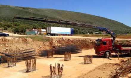 Τις επόμενες μέρες βγαίνει η δημοπράτηση για την εργολαβία σκούπα που θα ολοκληρώσει τα έργα του Αυτοκινητόδρομου της Αμβρακίας Οδού