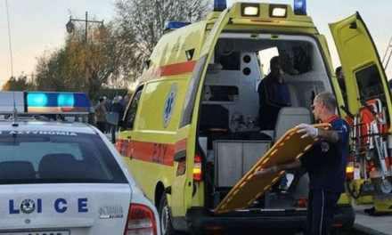 Χτύπησαν  φοιτητή με σιδερολοστό στο Πανεπιστήμιο Πατρών!