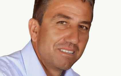 Ο Κων.Κυριάκος  ο νέος πρόεδρος του Δημοτικού Συμβουλίου Ξηρομέρου