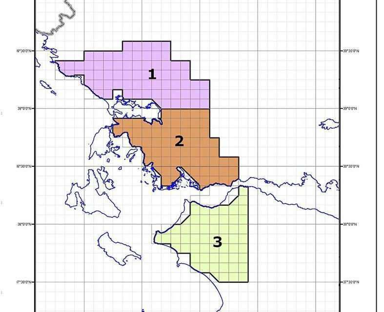 Έρευνες υδρογονανθράκων στην Αιτωλοακαρνανία!