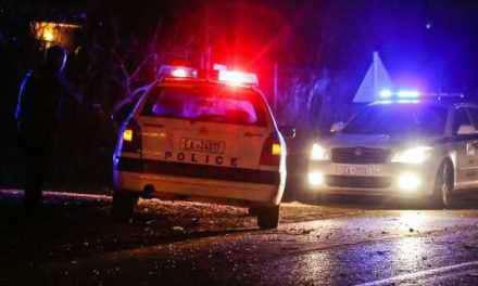 Αγρίνιο: Φούλαρε και δεν πλήρωσε-συνελήφθη μετά από καταδίωξη!