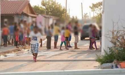 Δημιουργία σπιτιών στους ρομά η πρόταση του Δήμου Αγρινίου