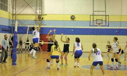 Volley Γυναικών: Ηρακλής Α.Ο. Ιωαννίνων – Π.Α.Σ. Ιωνικός΄80 το Σάββατο 4 Νοεμβρίου