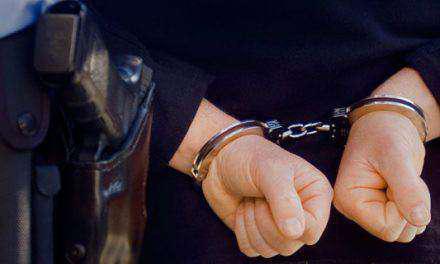 Σύλληψη δυο ανδρών για ναρκωτικά στον Κόμβο Κουβαρά