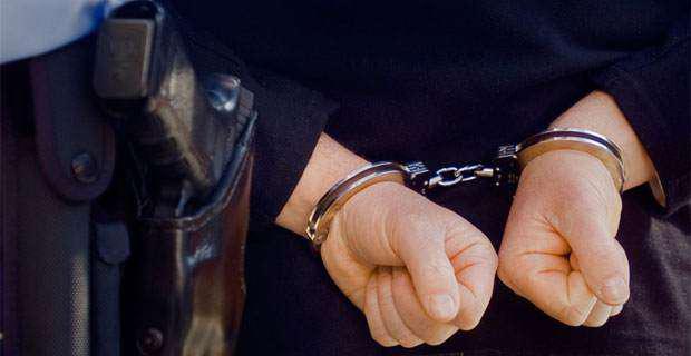 Συνελήφθη 53χρονος για καταδικαστική απόφαση στη Βόνιτσα