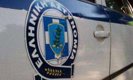 Απατεώνες ενεργούσαν υποτιθέμενο έρανο για τη Ι.Μ. Παναγίας Βαρνάκοβας-συνελήφθησαν από την αστυνομία
