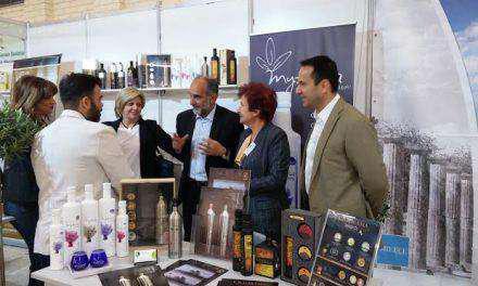 Χιλιάδες επισκέπτες γνώρισαν τον «πλούτο» της Περιφέρειας Δυτικής Ελλάδας στο 7ο Φεστιβάλ Ελαιολάδου και Ελιάς