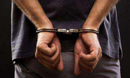 Αιτωλικό: Σύλληψη 35χρονου για καταδικαστική απόφαση