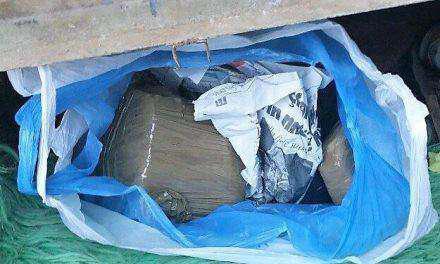 Σύλληψη 24χρονου στο Αιτωλικό για  διακίνηση μεγάλης ποσότητας ηρωίνης  (φωτο & video)