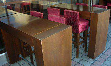 Αγρίνιο: 35χρονη έκλεψε 6 καρέκλες από κατάστημα