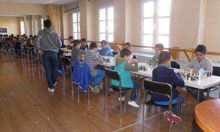 Το πέμπτο πασχαλινό τουρνουά σκάκι στο Παπαστράτειο Μέγαρο Αγρινίου!