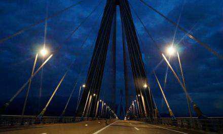 Γέφυρα «Χαρίλαος Τρικούπης»: Προσοχή κυκλοφοριακές ρυθμίσεις λόγω δομικής συντηρήσεως!
