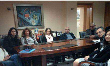 Συνάντηση στη Ναύπακτο για το Κέντρο Κοινότητας