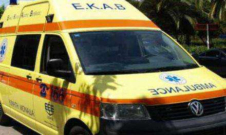 Καινούργιο: 16χρονος χτύπησε στο κεφάλι με καδρόνι τον πατέρα του