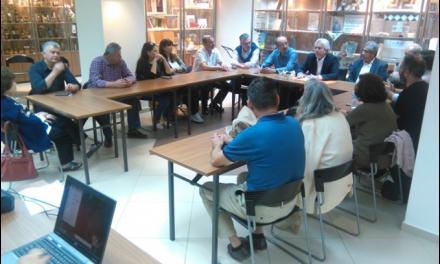 Αγρίνιο: Ξεκίνησε η καμπάνια για την κατάργηση της πλαστικής σακούλας