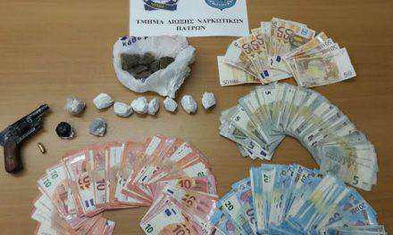 Συνελήφθησαν δυο έμποροι ναρκωτικών