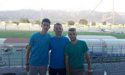 Σπουδαίες εμφανίσεις των αγρινιωτών αθλητών στίβου στους πανελληνίους σχολικούς αγώνες