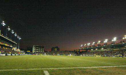 Κυκλοφοριακές ρυθμίσεις για τον αγώνα της  Γ΄ Εθνικής την Κυριακή στο γήπεδο του Παναιτωλικού